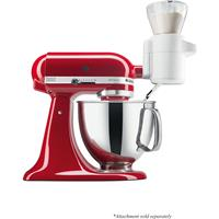 KitchenAid Sieb mit digitaler Waage 5KSMSFTA