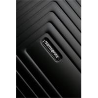 Samsonite Neopulse Spinner 69/25 Metallic black