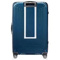 Samsonite Neopulse Spinner 75/28 metallic blue 94 Liter