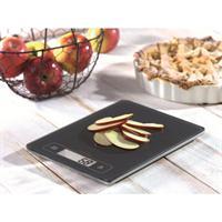Soehnle Küchenwaage Page Profi 15 kg Digital Paketwaage Waage Sensortasten 67080