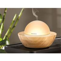 Soehnle Aroma Diffuser Modena 68087 Holzdesign