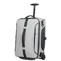 Samsonite Paradiver Light Reisetasche mit Rollen 55 cm Jeans Grey