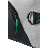 Samsonite Paradiver Light Reisetasche / Rucksack auf Rollen 55 cm Jeans Grey