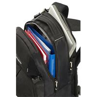Samsonite Rewind Laptop Rucksack M black 75251-1041