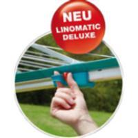 Leifheit Wäschespinne Linomatic 500 deluxe 82001
