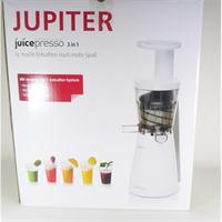 Jupiter Entsafter Juicepresso Juice Presso 3 in 1 867200 867.200 Leistungsstark