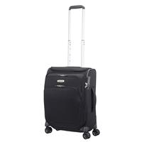 Samsonite Spark SNG Spinner 55 cm Trolley Toppocket red Handgepäck
