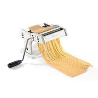 Gefu Pastamaschine Pasta Perfetta weiß Lasagne Tagliolini Tagliatelle