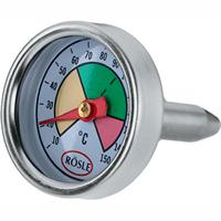 Rösle Silence Deckelthermometer Thermometer für Kochtopfdeckel Zubehör