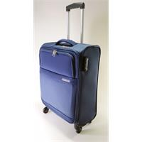 American Tourister Trainy Spinner 55/20 cool blue