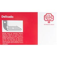 Schulte Ufer Delicado Bratreine 35x25 6,2 ltr.Mehrschicht Material 3ply 3 ply