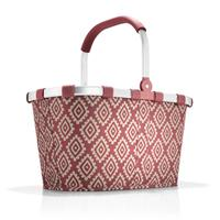 reisenthel carrybag diamonds rouge BK3065