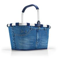 reisenthel carrybag jeans BK4063 22 Liter