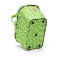 reisenthel carrybag spots green BK5039 22 Liter