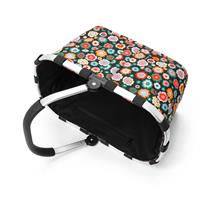 reisenthel carrybag happy flowers BK7048