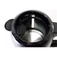 Krups Wasserkocher ProAroma BW 2448 schwarz