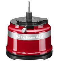 KitchenAid Mini Food Processor Empire Rot EKFC3516EER