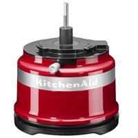 KitchenAid Mini Food Processor Empire Rot EKFC3516EER
