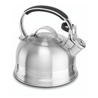 KitchenAid Wasserkessel KTEN20SBST Edelstahl 1,9 Liter