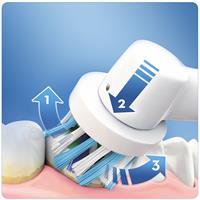 Braun Oral-B PRO 1000 Elektrische Zahnbürste