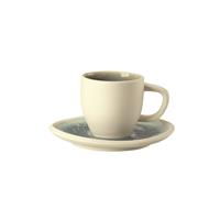 Rosenthal Junto Aquamarine Espressotasse 2-teilig