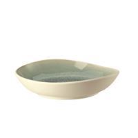 Rosenthal Junto Aquamarine Teller tief 28 cm