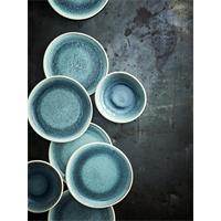 Rosenthal Junto Aquamarine Platte 25 cm