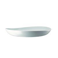 Rosenthal Junto Opal Green Teller tief 33 cm