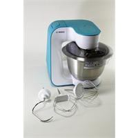 Bosch Küchenmaschine MUM54D00 mit Knethaken