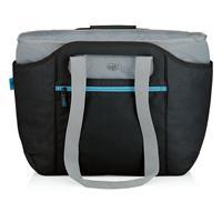 alfi Kühltasche isobag M 2teilig mit entnehmbarer Kühltasche midnight black