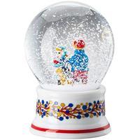 Hutschenreuther Weihnachten limitiert Schneekugel 2020 Geschenkkarton
