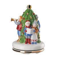 Hutschenreuther Weihnachten Spieluhr 2019 limitierte Edition 17 x 12 cm
