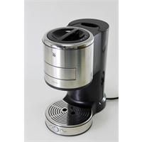 WMF Lono Kaffeepadmaschine 1600 Watt Cromargan Kaffeemaschine