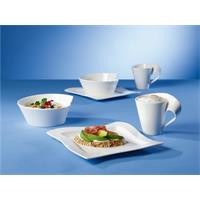 V&B New Wave Frühstücks-Set 6 teilig