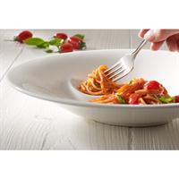 Villeroy & Boch Pasta Passion Spaghettiteller 2er Set 30 x 26 cm