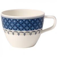 V&B Casale Blu Kaffee-Obertasse 0,25 Liter NEU