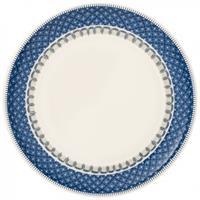 V&B Casale Blu Speiseteller 27 cm