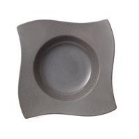 NEU V&B New Wave Stone Pastateller 28 cm
