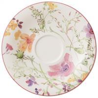 V&B Mariefleur Tea Tee Untertasse 16 cm