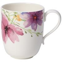V&B Mariefleur Tea Becher mit Henkel 0,43 Liter