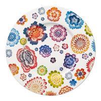 V&B Anmut Bloom Frühstücksteller 22 cm