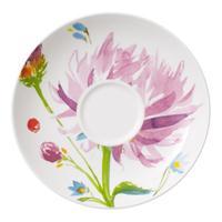 V&B Anmut Flowers Kaffeeuntertasse 15 cm