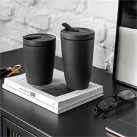 Villeroy&Boch Manufacture Rock Coffee To Go Becher 0,35L Geschenkkarton
