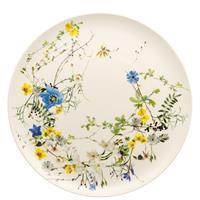 Rosenthal Brilliance Fleurs des Alpes Platzteller 32 cm