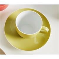 Thomas Sunny Day Avocado Green Tee-/ Kombitasse 2 tlg. Teetasse 2-teilig grün