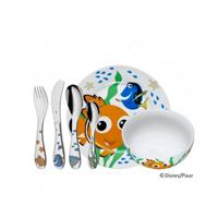 WMF Kinder-Set Nemo 6 tlg. Geschirrset Becher Teller Schale Besteckset