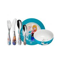 WMF Kinder Set 6 tlg Disney frozen