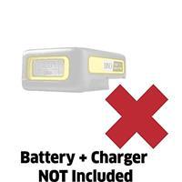 Kärcher Druckreiniger KHB 5 Battery ohne Akku