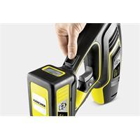 Kärcher Druckreiniger KHB 5 Battery Set mit Akku handgehalten Wechselakku akkubetrieben