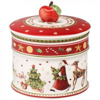 V&B Winter Bakery Delight Gebaeckdose, klein Villeroy&Boch